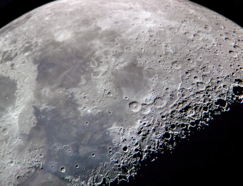 Taking great videos of the moon with a DSLR
