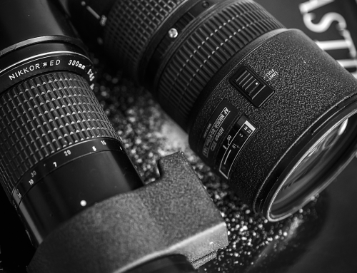 My Favourite Nikon Lenses For Astrophotography