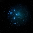 The Pleiades With a DSLR