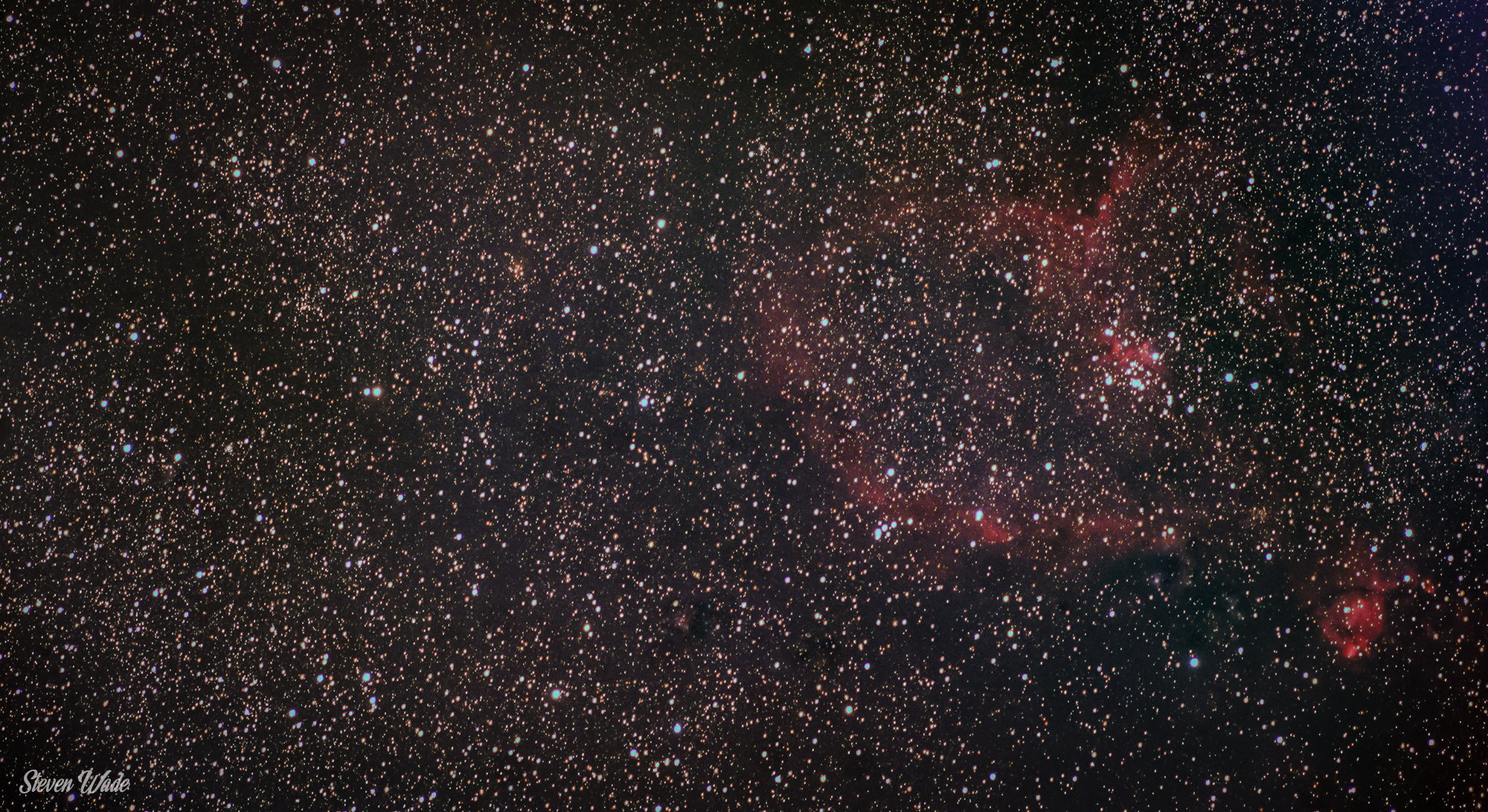 Cheap Astrophotography Deep Sky Imaging